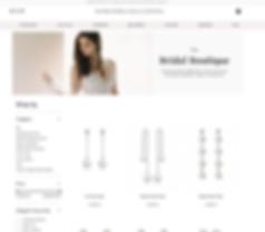 srcreativeco websitedesign Babushka Ballerina