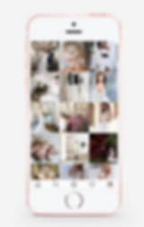 srcreativeco branding Babushka Ballerina instagramfeed