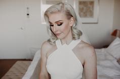 Nikki | Dion Gown