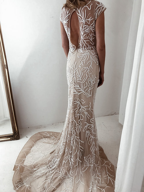 Scarlette Gown