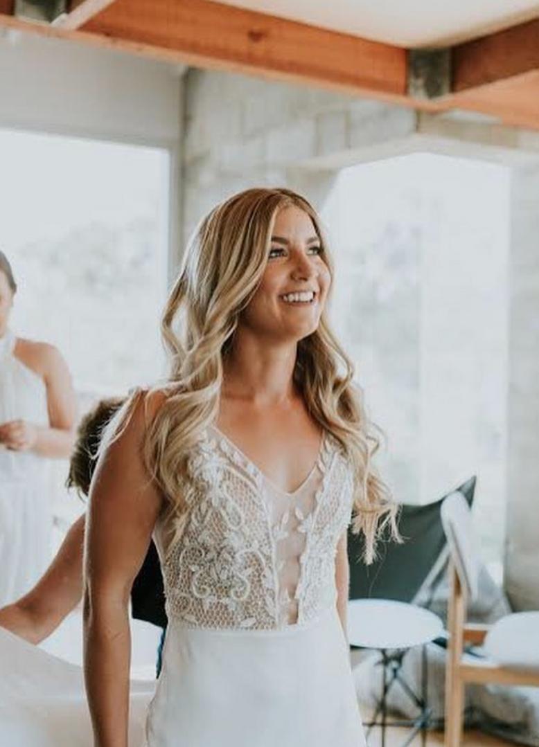 Lauren | Contessa Gown