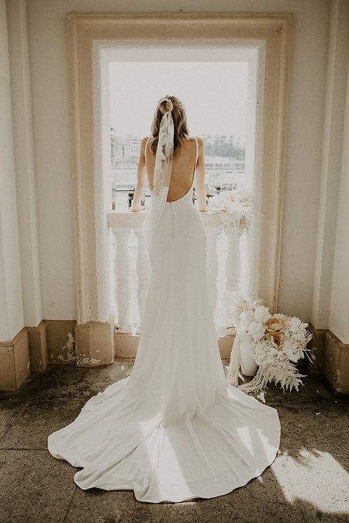 Lyon Gown