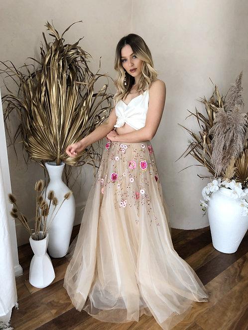 Mia Cami & Bella Skirt