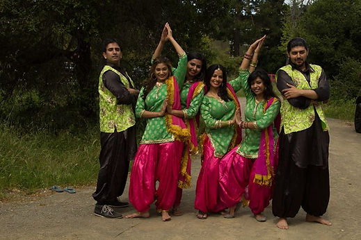 Bollywood Performance Workshop starts Ja