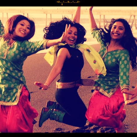 Empowerment through Dance for Women (Jan 16 - April 2)