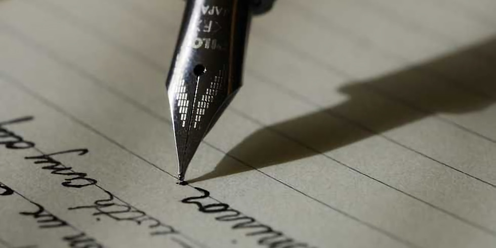 Heal Yourself Through Writing with Certified Coach Manpreet