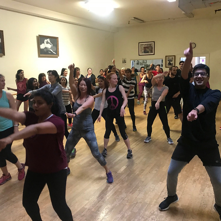 Bollywood Choreography Workout (Sept-Dec 2019 Mtn View) (1)