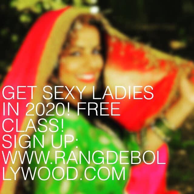 Empowerment through Dance for Women - Free Trial Class - Jan 9th - Mtn View