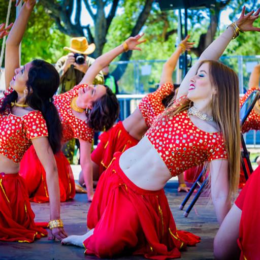 Dance Empowerment for Women - San Francisco (August - October)