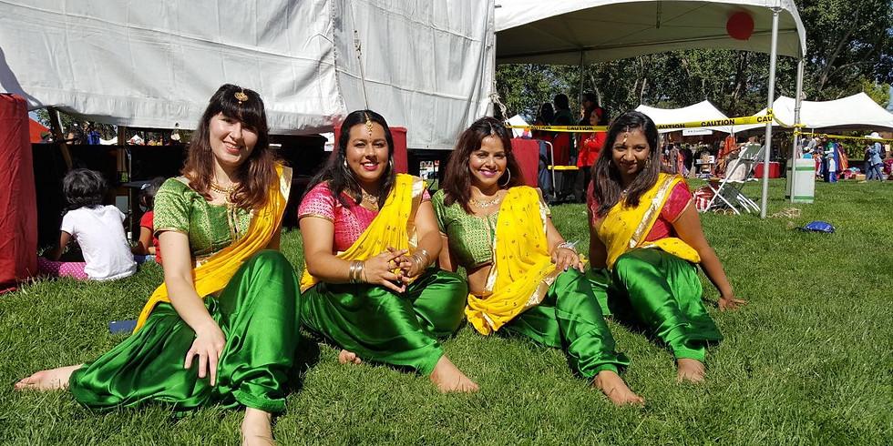 Empowerment through Dance for Women!