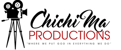 ma productions, chichima logo, fig and olive custom logo design, designed by chiquita chinpal
