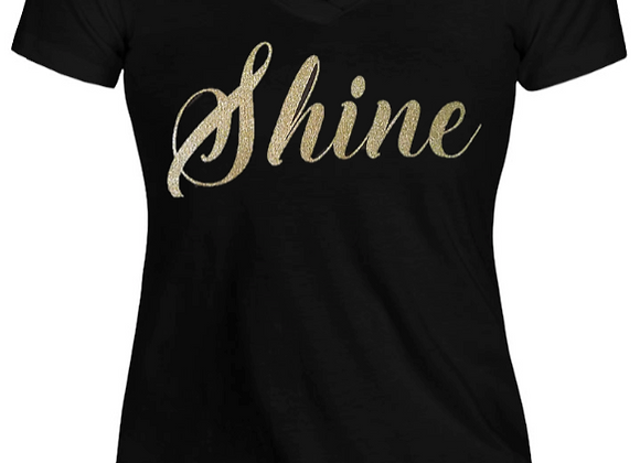 Shine! Tee