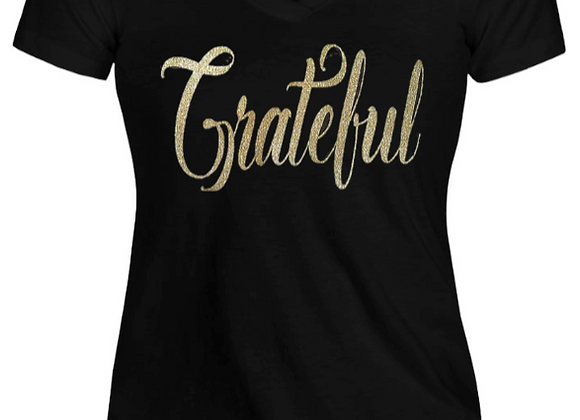 Grateful! Tee