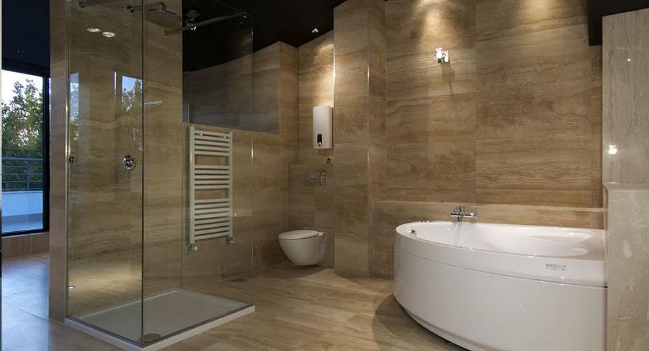 bathroom design - Bathroom Renovators