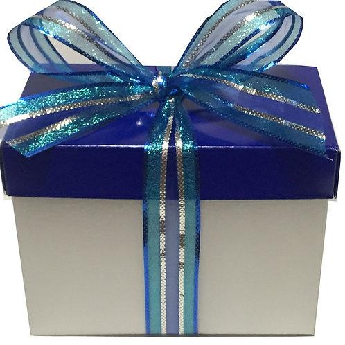Vegan gluten free sweet gift basket formen