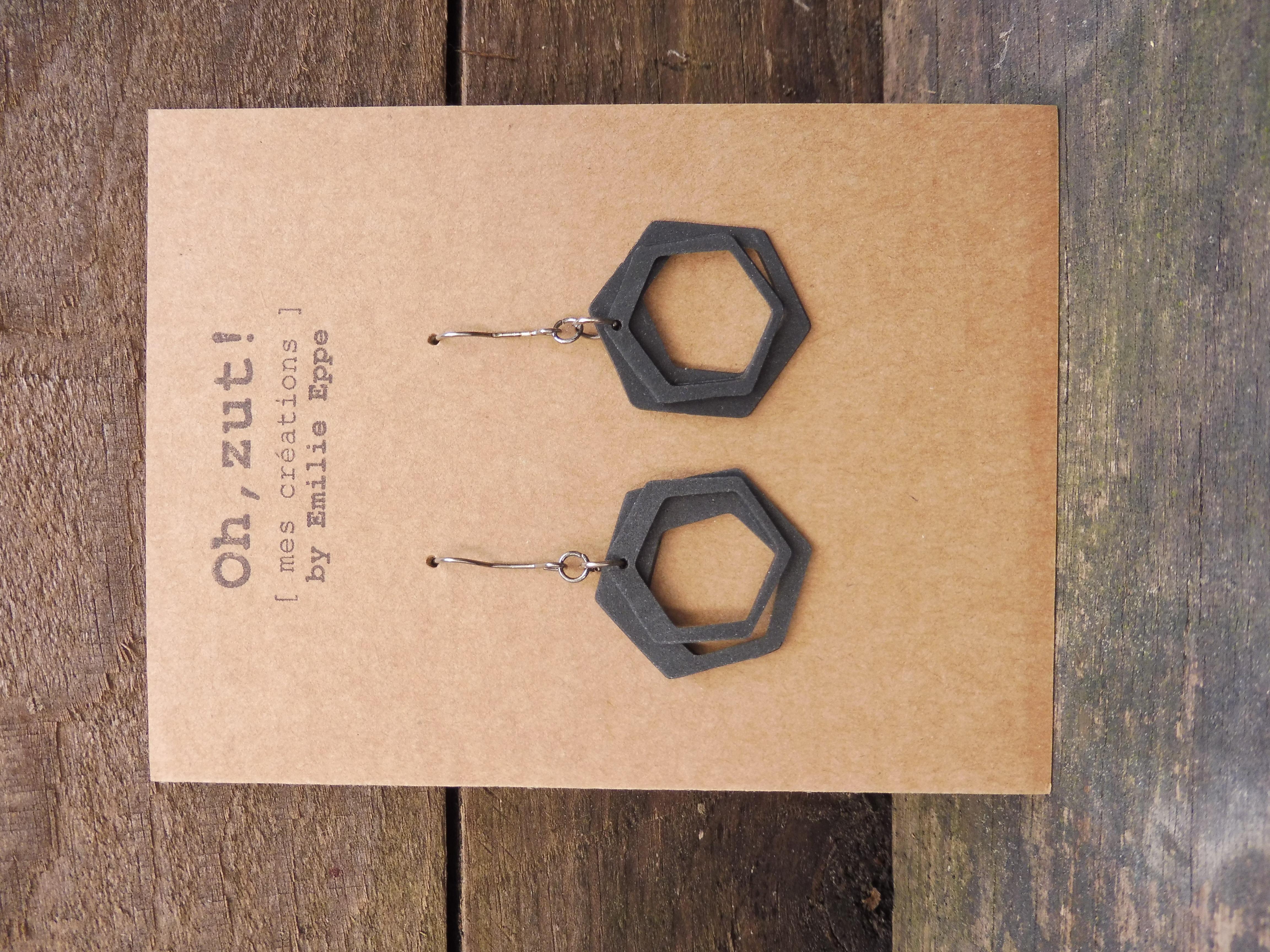 Boucles géométriques