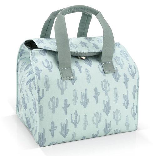 "Lunch Bag ""Cactus"""
