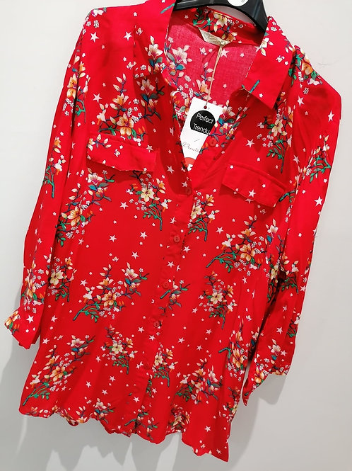 Blouse Collection du 40 au 48