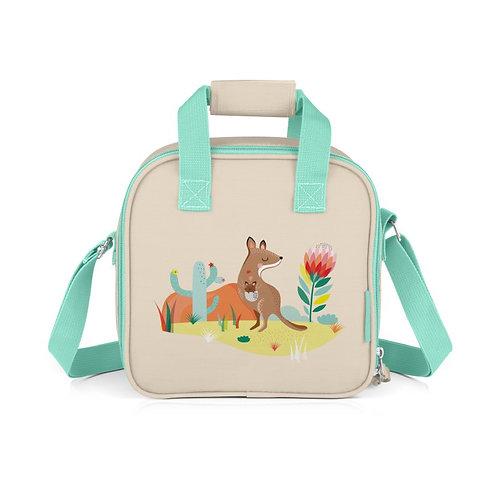 "Petit sac lunch bag isotherme ""Australie"""