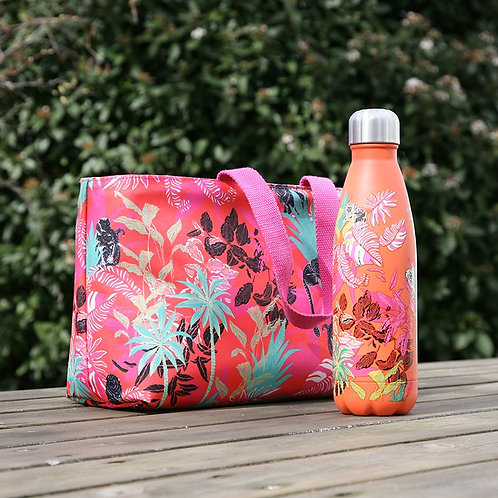 """Sac lunch bag isotherme """"Jungle"""""""