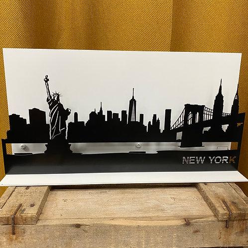 TABLEAU NEW YORK