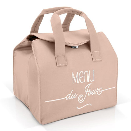 "Lunch Bag ""Sac Repas Nomade"""