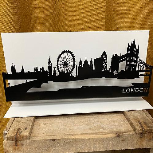 Plaque Londre