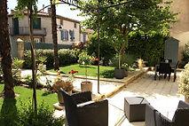Maison, Hôte, Charme, Carcassonne, Aude, Limoux