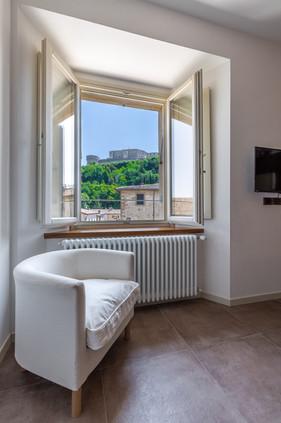 """Albergo Ristorante """"Il Castello"""" - San Leo (RN)"""