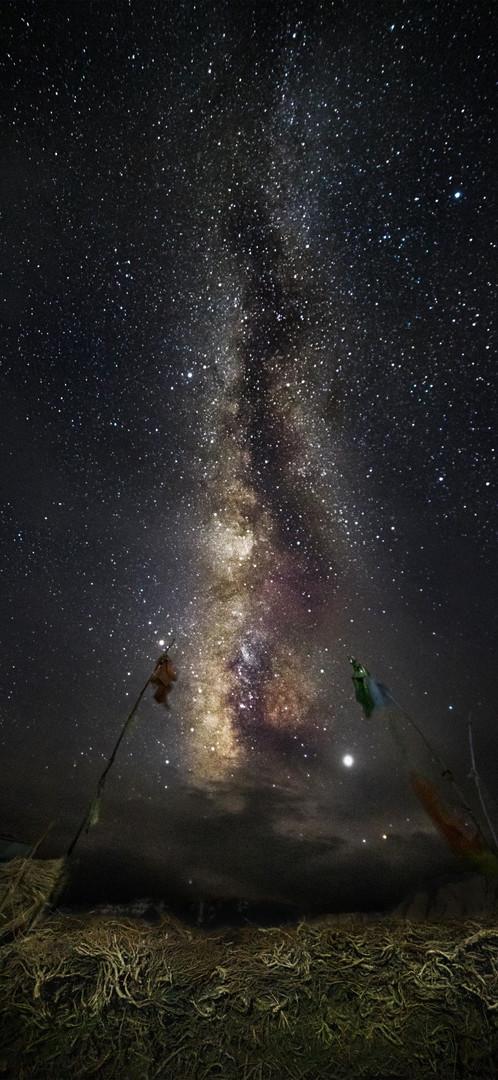 Via Lattea in Himalaya.jpg