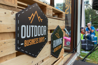 Outdoor & Running Business Days 2020