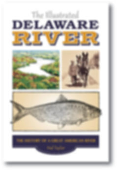 The Illustrated River cover