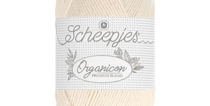 Scheepjes Organicon 200-211