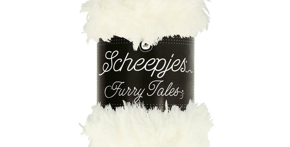 Scheepjes Furry Tales 970 - 980