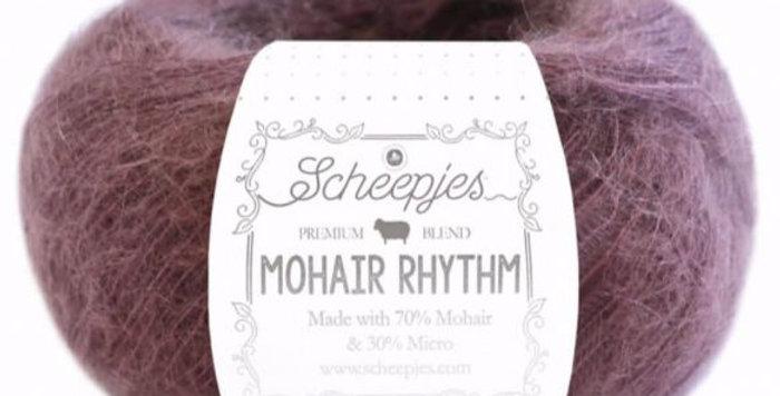 Scheepjes Mohair Rhythm 671 - 681