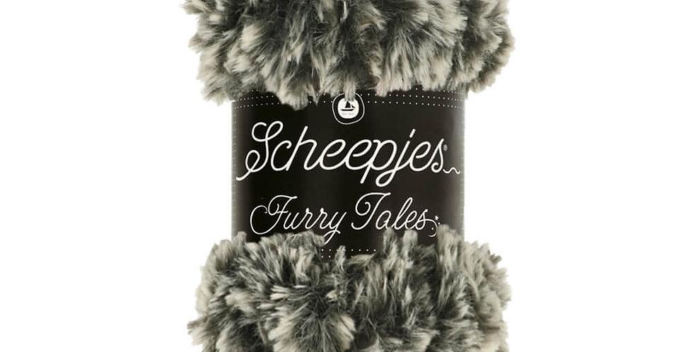 Scheepjes Furry Tales 981 - 991