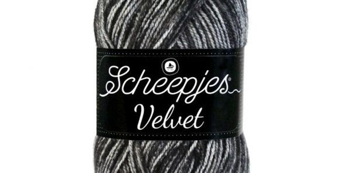 Scheepjes Colour Crafter Velvet 841-850