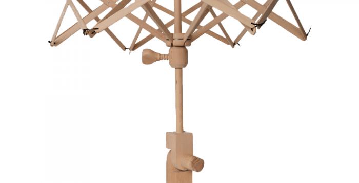 Scheepjes adjustable Umbrella Swift