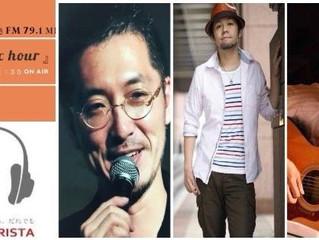『 Our Music Hour 』Special LIVE@六本木BIRDLAND(2018/3/15 thu.)