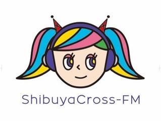 渋谷クロスFMに友和&MAYOがゲスト出演します(2019/3/30 sat.)