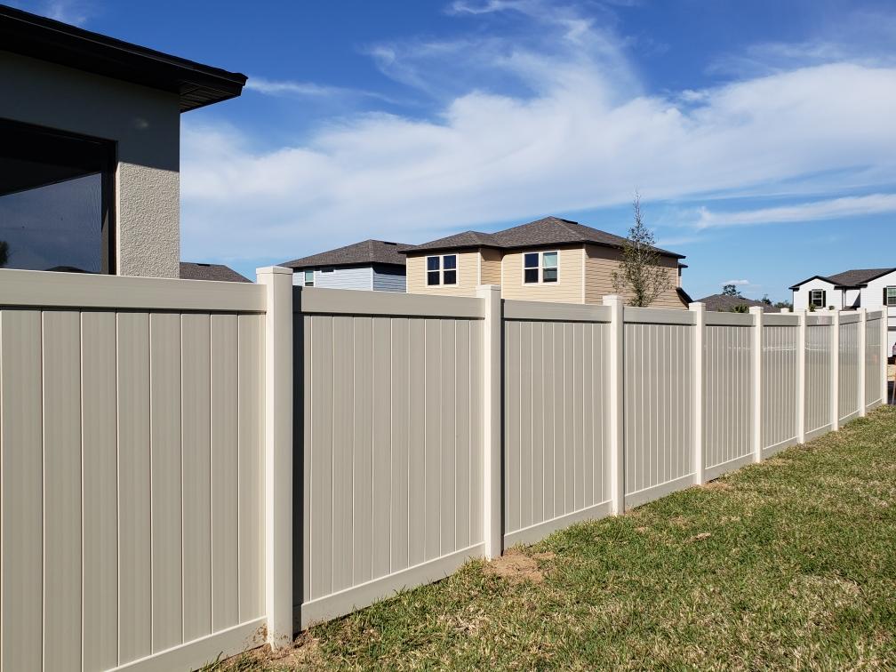 Fence Contractor Orlando Fl Pelican Fence Llc