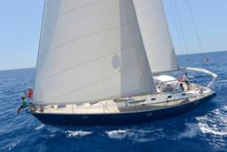 Tenerife Blue jack Sail