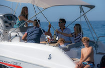 Blue Jack Fun Tenerife tours and private charter