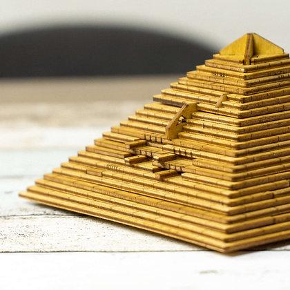 Quest pirámide