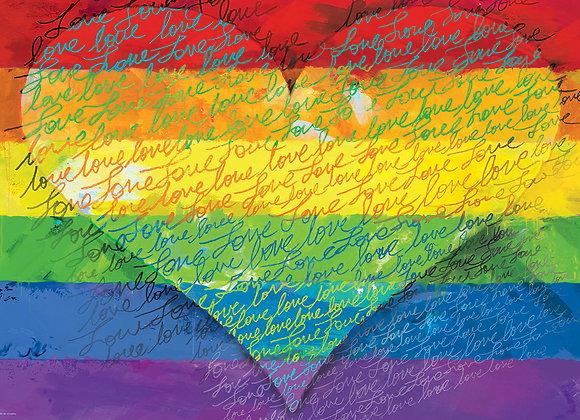 Amor y orgullo