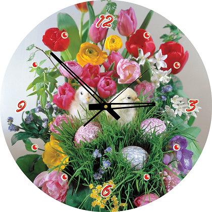 Flores (RELOJ)