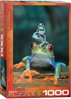 Torre de ranas