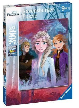 Frozen: Elsa, Anna y Kristoff