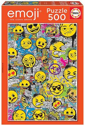 Emoji Graffiti
