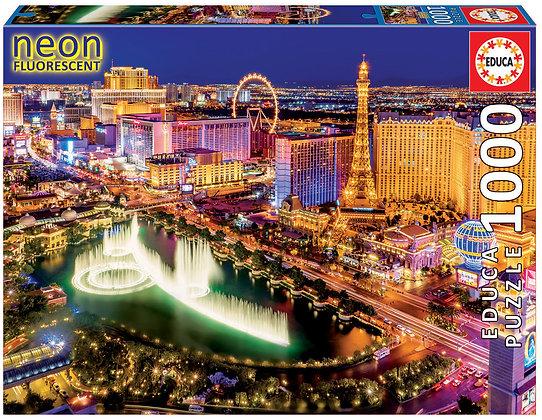 Las Vegas NEÓN